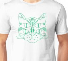 Tron Cat Unisex T-Shirt