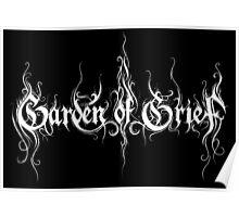 New Logo Shirt (dark) Poster
