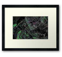 Abstract DM 04 Framed Print