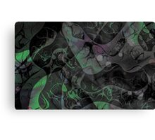Abstract DM 04 Canvas Print