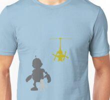 Clank Unisex T-Shirt