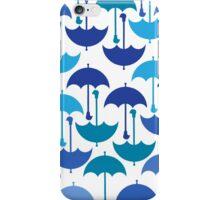Miss Poppins iPhone Case/Skin