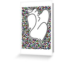 WW: Button Bubbles Greeting Card