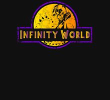 Infinity World T-Shirt