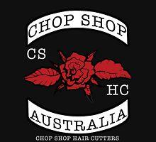 Top Rocker Chop Shop Unisex T-Shirt