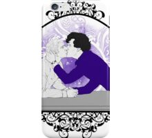 Johnlock - Pure Devotion iPhone Case/Skin