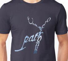 Expecto Patronum Stag Patronus Unisex T-Shirt