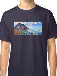 Morro Bay Classic T-Shirt