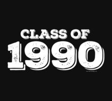 Class of 1990 by FamilySwagg
