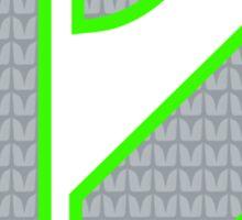 Seahawks - 12 Sticker