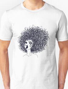 Scribble Sister 5 T-Shirt