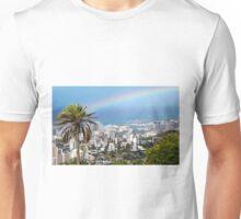 Aloha Oahu Unisex T-Shirt