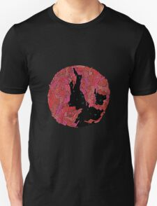 Snake World Unisex T-Shirt