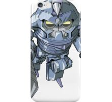 "DRILL BOSS ""Kids Clothing"" iPhone Case/Skin"