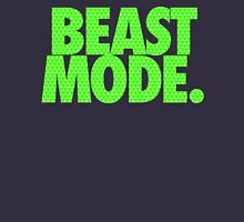BEAST MODE. - Electric Green Unisex T-Shirt