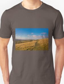 golden hill Unisex T-Shirt
