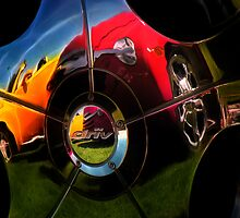 driv wheel - Show n Shine by John Poon