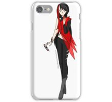 Codename: Reika iPhone Case/Skin