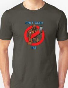 STOP! Hammerstein.... Unisex T-Shirt