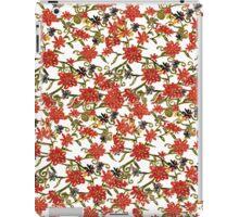 Floral World iPad Case/Skin