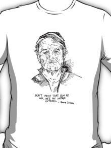Zissou. T-Shirt