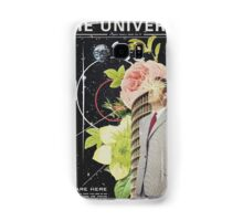 The Universe Samsung Galaxy Case/Skin