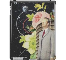 The Universe iPad Case/Skin