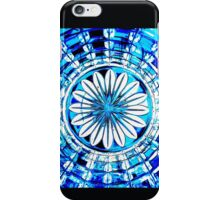 Blue Glass iPhone Case/Skin