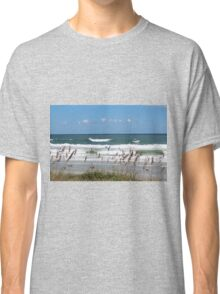 Breaking Waves Classic T-Shirt