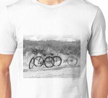 Bikes On The Beach Unisex T-Shirt