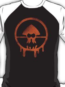 Mad Squid: Splatter Road T-Shirt