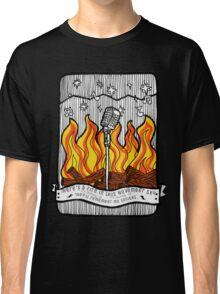 November - Sleeping with sirens Classic T-Shirt