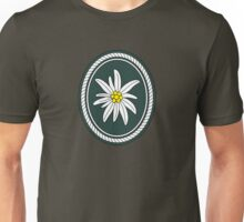 1st Mountain Division (German Bundeswehr) Unisex T-Shirt