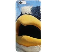 Sammy The Seahawk iPhone Case/Skin