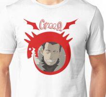 FMA Greed Unisex T-Shirt