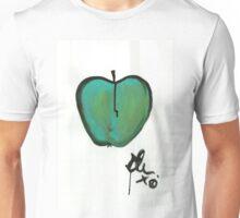 (green) Apple 1 Unisex T-Shirt