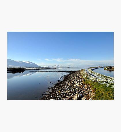 Blennerville, Kerry, Ireland Photographic Print