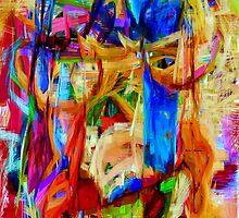 Abstract 9082 by Rafael Salazar