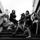 The Girls by AlexMac