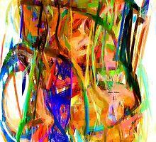 Abstract 9101 by Rafael Salazar