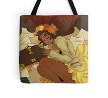 Record of Reverie Tote Bag