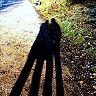 Just Shadows by shauncompton