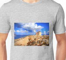 Ruined Windmills Unisex T-Shirt