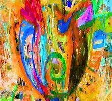 Abstract 9095 by Rafael Salazar