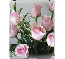 The Heart Of a rose is LOVE ! iPad Case/Skin