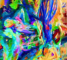 Abstract 9091 by Rafael Salazar