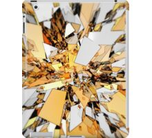 Pieces of Gold iPad Case/Skin