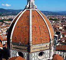 Duomo, Florence by meowuk