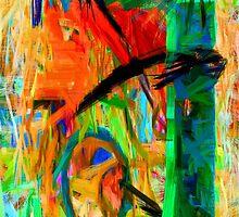 Abstract 9096 by Rafael Salazar