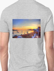 Halki Sunrise T-Shirt